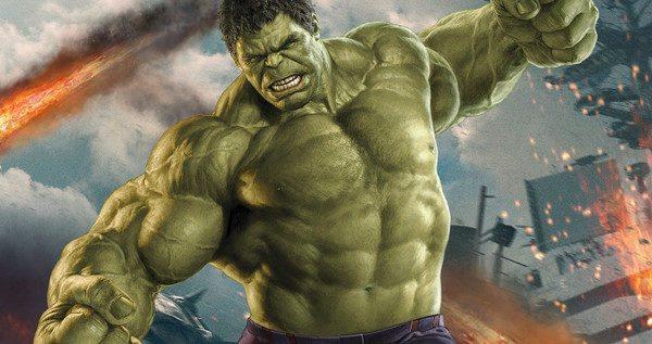 mark ruffalo talks avengers: infinity war, says the hulk is