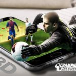 MeoGames announce mobile football management game Champion Eleven