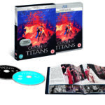 Giveaway – Win Clash of the Titans on Dual Format – NOW CLOSED