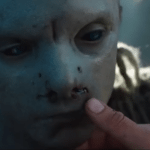 New trailer for Xavier Gens' sci-fi horror Cold Skin