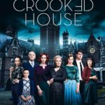 Movie Review – Agatha Christie's Crooked House (2017)