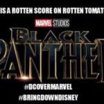 Facebook closes down Black Panther Rotten Tomatoes saboteurs group