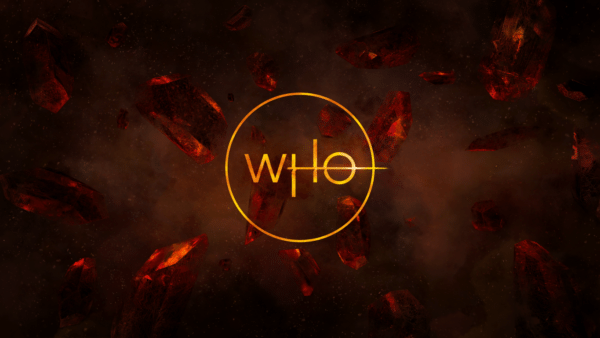 Doctor Who new insignia