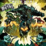 Comic Book Review – Dark Nights Rising: The Wild Hunt #1