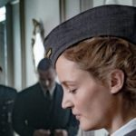 First images from the Das Boot TV series