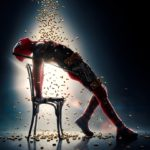 Deadpool 2 spoofs Flashdance with new poster
