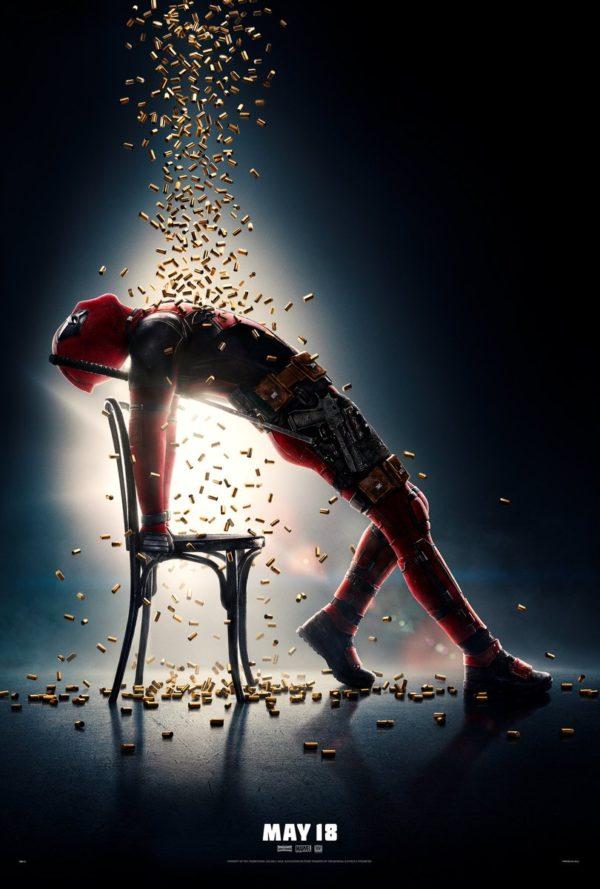 Deadpool-2-Flashdance-poster-600x889