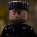 The Deadpool 2 trailer gets a LEGO makeover