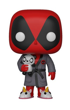 Latest Funko Reveals Feature Deadpool X Men Rick And