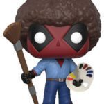 Latest Funko reveals feature Deadpool, X-Men, Rick and Morty, Hellboy and Coming to America