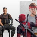 Deadpool celebrates Josh Brolin's birthday with Goonies portrait