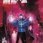 Preview of Doctor Strange: Damnation #1