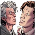 Watch the trailer for Doctor Who: The Lost Dimension