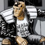 Jake Michaels cast as the Doom Patrol's Robotman in DC's Titans