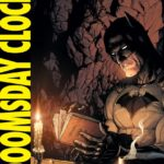 Doomsday Clock and The Legend of Korra top bestselling comic books and graphic novels of January 2018