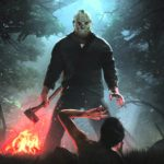 Friday the 13th: The Game content on indefinite hold due to legal dispute