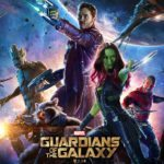 James Gunn has revealed parts of his original Guardians of the Galaxy pitch