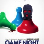 Second Opinion – Game Night (2018)