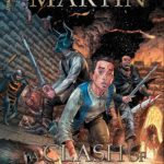 Preview of Game of Thrones: A Clash of Kings #8