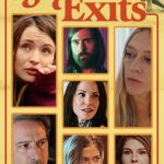 Movie Review – Golden Exits (2018)