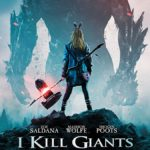 New images from I Kill Giants arrive online