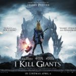 Movie Review – I Kill Giants (2018)