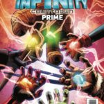 Preview of Marvel's Infinity Countdown Prime #1