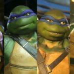The Teenage Mutant Ninja Turtles coming to Injustice 2