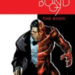 Preview of James Bond: The Body #2