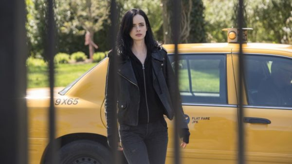Jessica Jones season 2 Rotten Tomatoes score revealed after early
