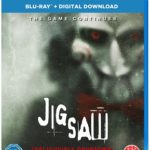 Blu-ray Review – Jigsaw (2017)