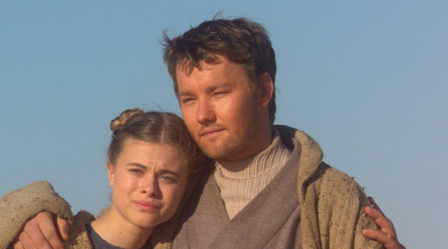 Joel Edgerton teases his return as Uncle Owen in the Obi-Wan Kenobi Star Wars series
