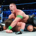 WWE SmackDown 2/27/18 – The Good, The Bad, The Pointless