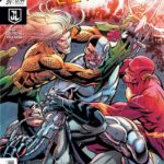 Preview of Justice League #39