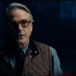 Superman meets Alfred in Justice League deleted scene