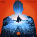 Justice League character posters promote the movie's home entertainment release