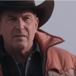 Taylor Sheridan's Yellowstone gets a new trailer
