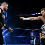 WWE Smackdown 2/6/18: The Good, The Bad and The Pointless