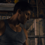 Watch a jailhouse fight scene from Kickboxer: Retaliation