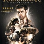 DVD Review – Kickboxer: Retaliation (2018)
