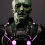 First look at Krypton's Brainiac with new image and featurette for the Superman prequel series