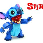 LEGO Ideas Stitch project progresses to the Review Stage