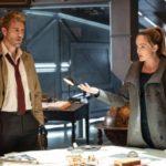 Legends of Tomorrow Season 3 Episode 10 Review – 'Daddy Darhkest'