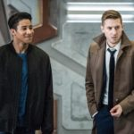 DC's Legends of Tomorrow Season 3 Episode 13 Review – 'No Country for Old Dads'