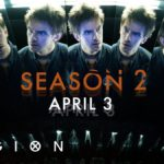 Dan Stevens talks Professor X and trouble ahead for David and Syd in Legion as season 2 trailer arrives online