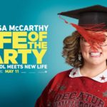 Melissa McCarthy heads back to college in trailer for Life of the Party