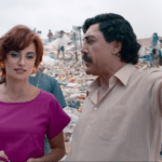 Trailer for Loving Pablo starring Penelope Cruz and Javier Bardem