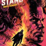 Preview of Lucas Stand: Inner Demons #1