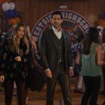 Lucifer Season 3 Episode 15 Review – 'High School Poppycock'
