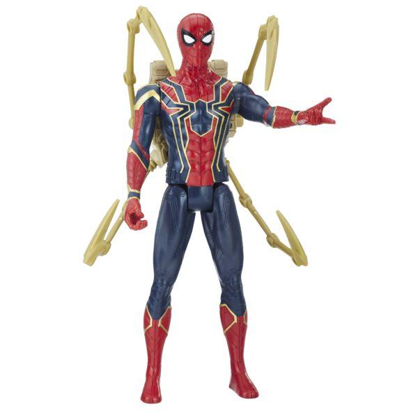 MARVEL-AVENGERS-INFINITY-WAR-TITAN-HERO-12-INCH-POWER-FX-Figures-Iron-Spider-oop-600x600